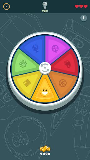 Trivial World Quiz Pursuit android2mod screenshots 2