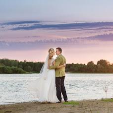 Wedding photographer Ekaterina Vasyukova (Vasiukova). Photo of 19.07.2016