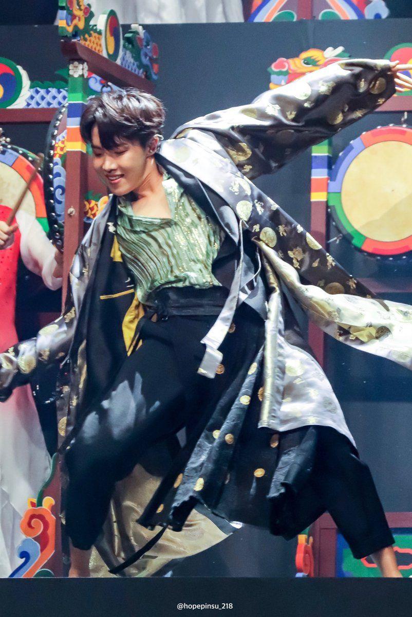 jhop pretrainee dance 2