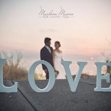 Fotografo di matrimoni Marilena Manna (MarilenaManna). Foto del 11.12.2016