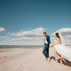 Wedding photographer Katya Voytukhovich (1806katy). Photo of 29.09.2015