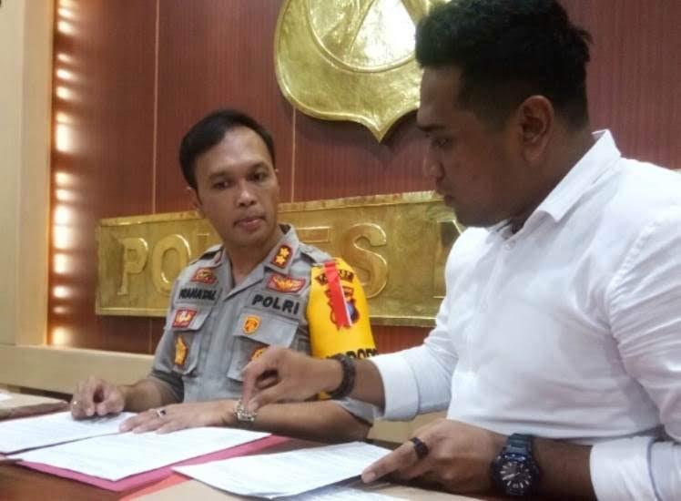 Kasus korupsi PADes Desa Dawung Ngawi