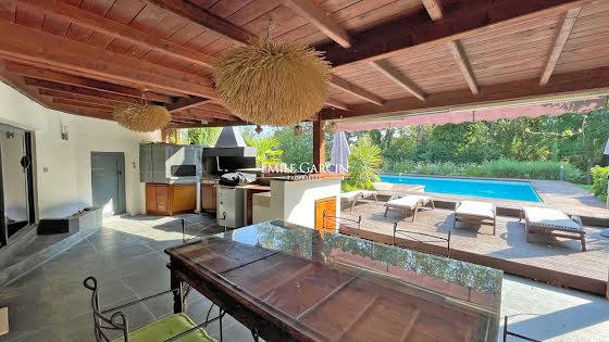 Vente maison 9 pièces 350 m2