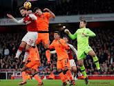 Arsenal realiseert (bijna) ongeziene comeback tegen Liverpool