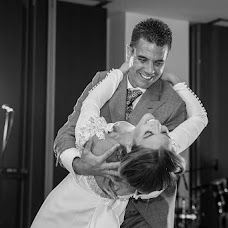 Wedding photographer Jc Calvente (jccalvente). Photo of 23.10.2016