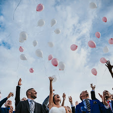 Wedding photographer Cristina Turmo (cristinaturmo). Photo of 21.06.2018