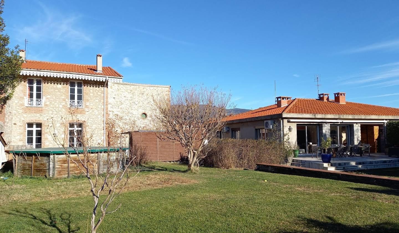 Maison avec piscine Prades