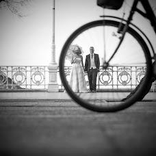 Nhiếp ảnh gia ảnh cưới Pablo Cifuentes (pablocifuentes). Ảnh của 13.01.2016