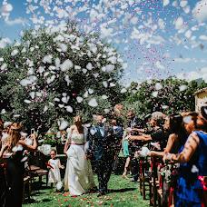Wedding photographer Silvia Taddei (silviataddei). Photo of 26.06.2018