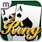 Blackjack King Icon