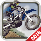 Hot Climb Race Motorcycle Racing icon