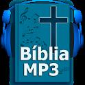 Bíblia Sagrada MP3 icon