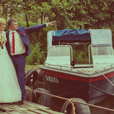 Wedding photographer Maryan Shkirlyak (Carpe7Diem). Photo of 18.11.2014