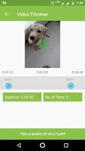 WhatsCut Best Video Cut App Download For Android and iPhone 3