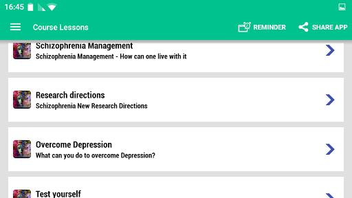 玩健康App|統合失調症とうつ病免費|APP試玩