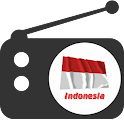 Radio Indonesia all Indonesian icon