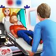 Kids Hospital Emergency Rescue - Doctor Games