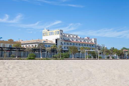 Beach Ibersol Sorra D'Or
