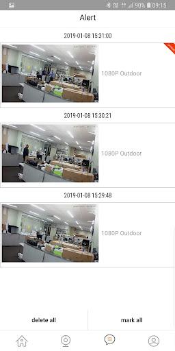 Nextech SmartCam 3.2.2 Screenshots 4