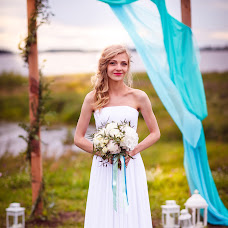 Wedding photographer Lyuda Kuziv (BeautiFull). Photo of 07.03.2016
