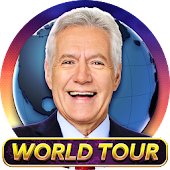 Tải Jeopardy! World Tour APK