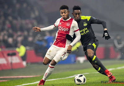 Officiel : Derrick Luckassen rejoint Anderlecht
