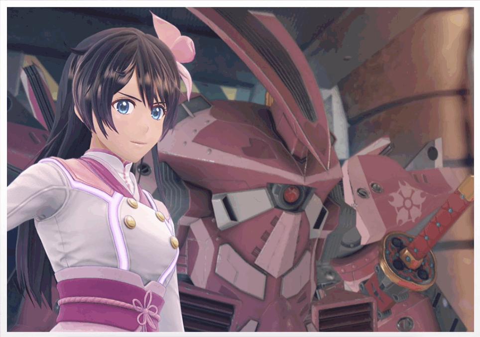 新たなる力 試製桜武