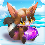 Ice Age Jewels Blast Icon