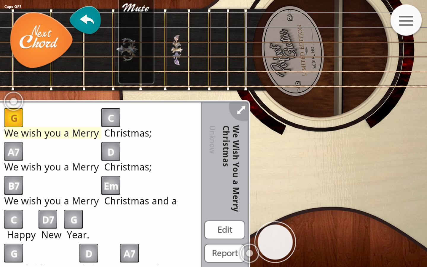 Guitar + - Android Apps on Google Play