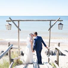 Wedding photographer Aleksey Bakhurov (Bakhuroff). Photo of 07.09.2015