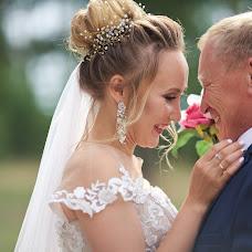 Wedding photographer Rustam Madiev (madiev). Photo of 12.08.2019