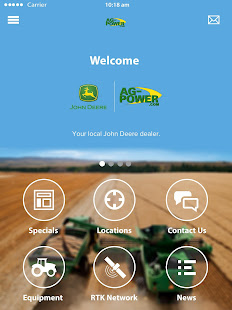 Download Ag-Power For PC Windows and Mac apk screenshot 6