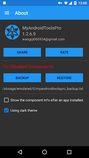 My Android Tools Pro v1.3.7.6 [Paid]