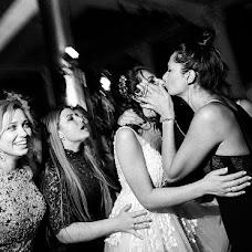 Wedding photographer Tatyana Shakhunova-Anischenko (sov4ik). Photo of 27.05.2018