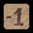 minusOne icon