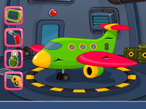 Kids Airport Adventure 1.1.6 screenshots 9