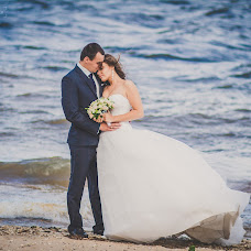 Wedding photographer Irina Yurevna (Iriffka). Photo of 29.08.2014