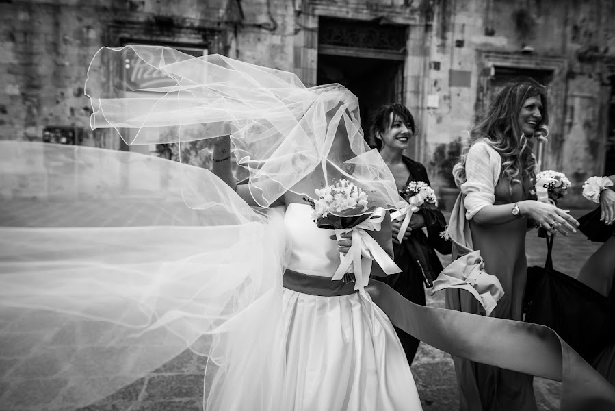 Wedding photographer Antonio Bonifacio (MommStudio). Photo of 09.01.2020