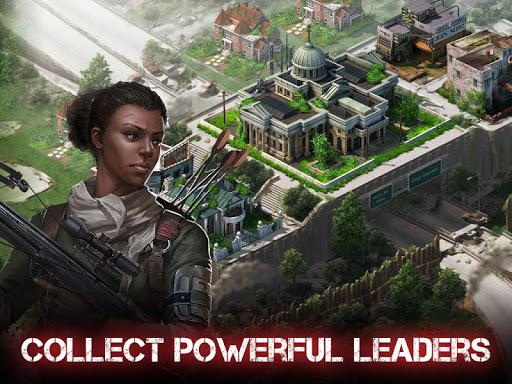 Empire Z: Endless War screenshot 3