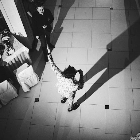 Wedding photographer Aleksey Kovalevskiy (AlekseyK). Photo of 10.11.2017