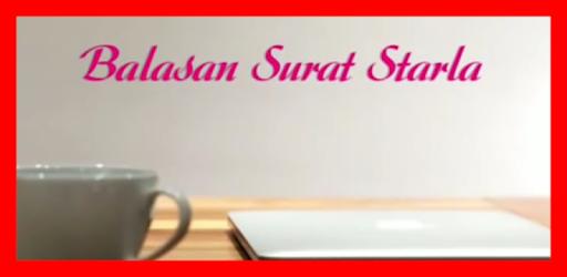 Lagu Surat Balasan Dari Starla Download Smart Apps