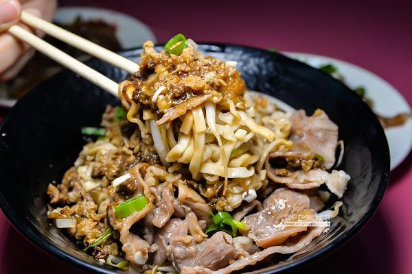 羅記傳統魷魚羹-近中和環球中和美食小吃,洋蔥大骨熬清湯不添加味精
