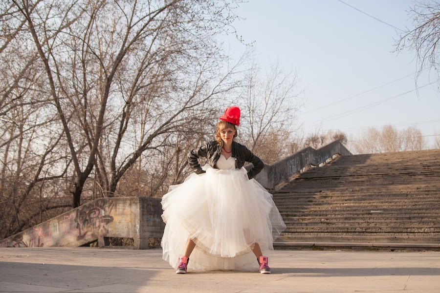 Свадебный фотограф Нина Паршина (nink). Фотография от 23.04.2014