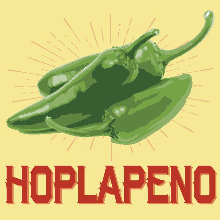 Logo of Southern Range Hoplapeno