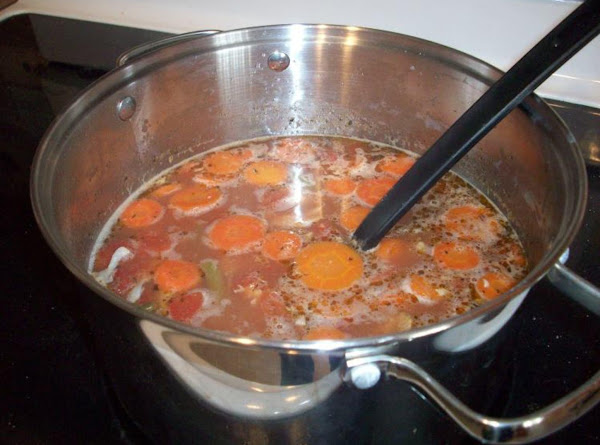 Miracle Soup Recipe