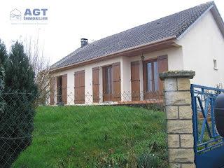 Maison Milly-sur-Thérain (60112)
