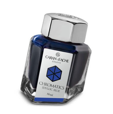 CdA Ink Idyllic Blue