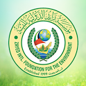 Zayed Green Challenge icon