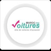 Voitures Maroc