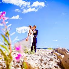 Wedding photographer Natalya Kvereng (rtutta). Photo of 07.09.2016